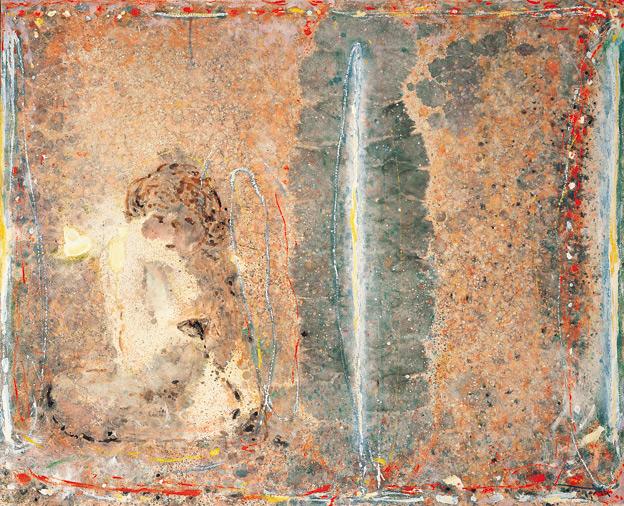 figural-mydaughtersittingbythedoor-54x42-1